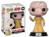 Pop! Star Wars 199 Supreme Leader Snoke